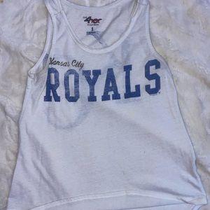 Kansas City Royals Tank Top